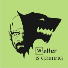 Walter is Coming