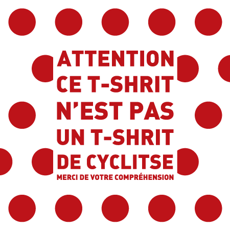 Le grand détournement (t-shrit)