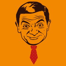 Mr. Bean vignette