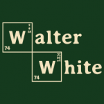 Breaking Bad (Walter White)