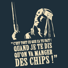 Le grand détournement (chips) vignette