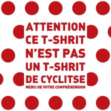 Le grand détournement (t-shrit) vignette