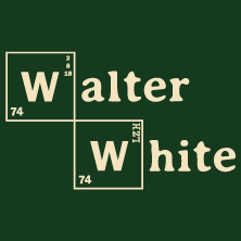 Breaking Bad (Walter White) vignette