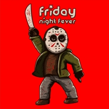 Friday Night fever